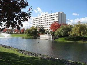 Madigan Army Medical Center