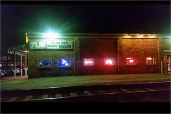 (Little Vic's) Midland Tavern