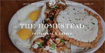 Homestead Restaurant and Bakery