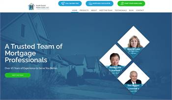 South Sound Home Loans