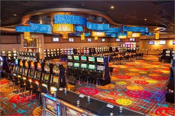 Little Creek Casino Resort