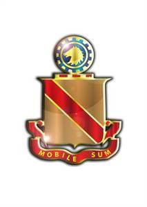 "2nd Brigade Support Battalion ""Mustangs"""