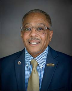 Willie Lucas Jr.- LegalShield Independent Associate
