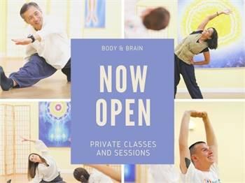 Body & Brain Yoga Tai Chi