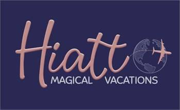 Hiatt Magical Vacations by Tiana