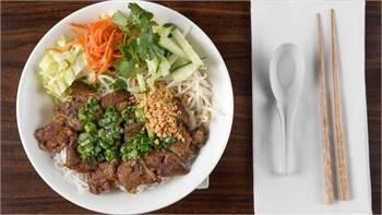 Pho Viet Thai Of Tacoma