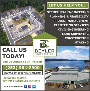 Beyler Consulting offers Land Surveying, Civil & Structural Engineering Services