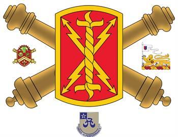 17th Field Artillery Brigade
