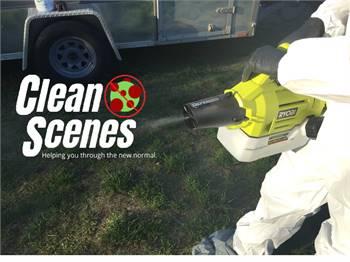 Clean Scenes