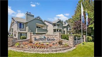 Beaumont Grand Apartment Homes