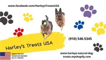 Harley's Treats