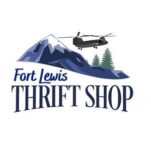 Fort Lewis Thrift Shop