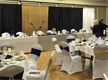 Wedding and Party Rental