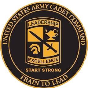 8th Brigade Cadet Command