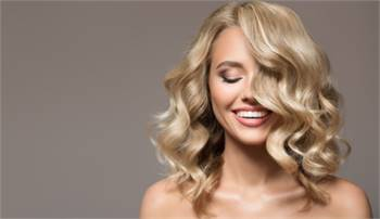 Example Beauty Salon - Be Seen First!