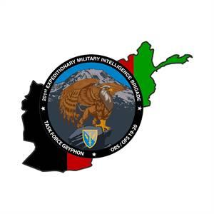 201st Military Intelligence Brigade