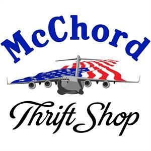 McChord Thrift Shop