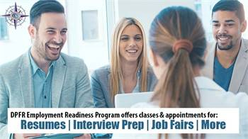 Employment Readiness Program (ERP)