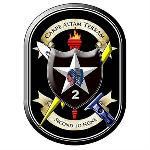 2nd Stryker Brigade Combat Team, 2nd Infantry Division