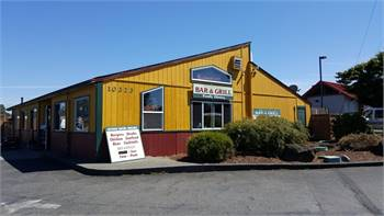 Nisqually Bar and Grill