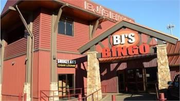 BJ s Bingo & Gaming