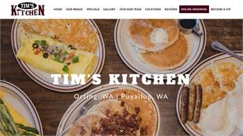 Tim's Kitchen