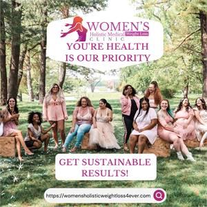 OPTIMAL WEIGHTLOSS SOLUTION VIA TELEHEALTH FOR WOMEN