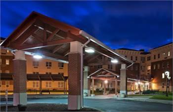 Holiday Inn Express Rainier Inn & Rainier Complex