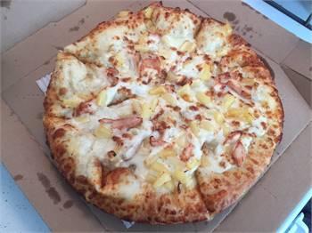 Dominos Pizza on JBLM