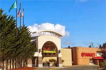 South Hill Mall - Puyallup