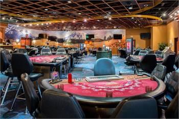 Hawk s Prairie Casino & Riverbend Restaurant