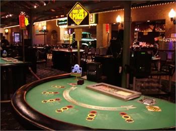 Great American Casino Lakewood