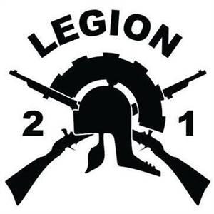 "2-1 Infantry ""Legion"""