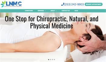 Lakewood Natural Medicine & Chiropractic