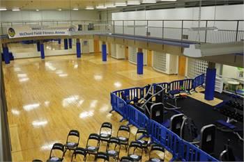 McChord Fitness Center Annex