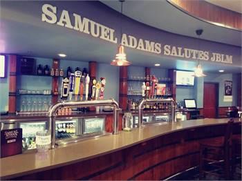 Samuel Adams Brewhouse Cascade