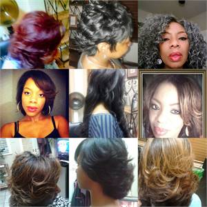 Purpose by Design Hair Salon and Ministry