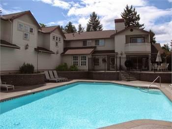 Breckenridge Apartment Homes