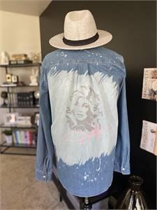 Raggedy Dolls thrifted custom clothing
