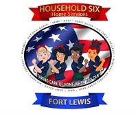 Manager and Team Lead position - JBLM