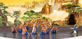 What Does It Take To Be a Shen Yun Dancer? - 5,000 YEARS OF CIVILIZATION REBORN
