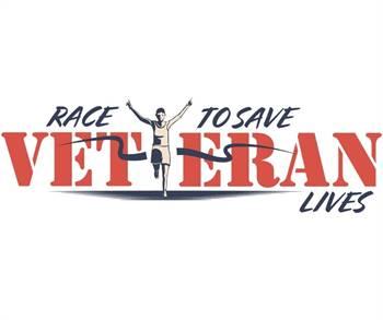 Race 2 Save Veteran Lives - Virtual Race Series