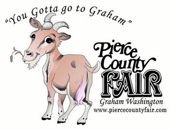 Pierce County Fair