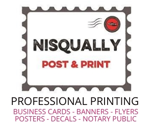 Get your business cards local!