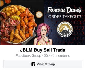 JOIN US! BUY - SELL - TRADE
