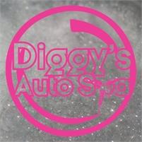 Diggys Auto Spa Ryan Lorenz