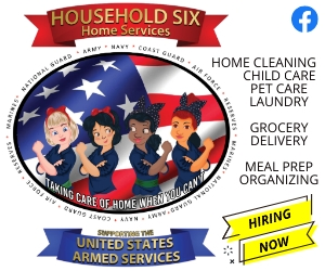 Hire a Military Spouse