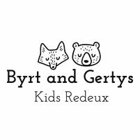 Byrt & Gerty's Kids Redeux Nancy Eisenhart