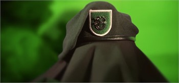 How Powerful are The Green Berets - Army Special Forces and what makes them the Smartest?