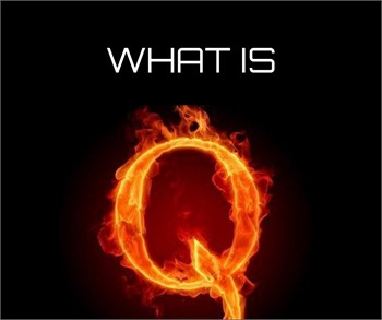 "What is ""Q""???"